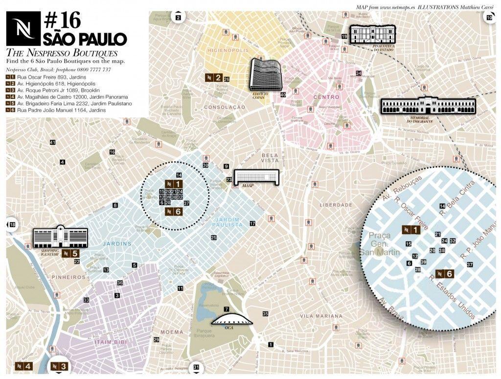 bespoke maps