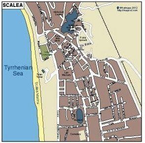 Scalea eps map