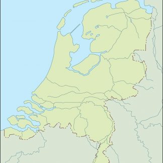 Country Vector Maps Europe. Vector Europe Maps. Illustrator ...