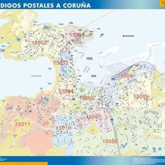 Codigos Postales Barcelona Mapa.Mapas Barcelona Codigos Digitalmaps Co Uk