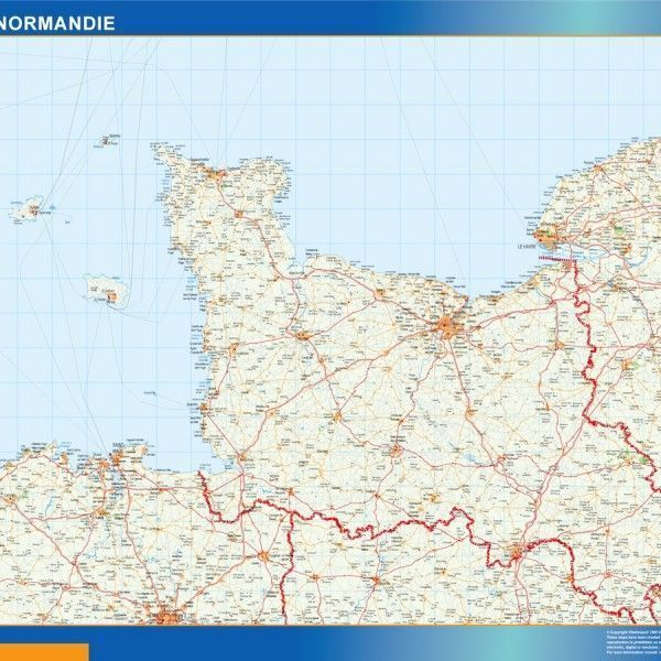 carte magnetique baisse normandie