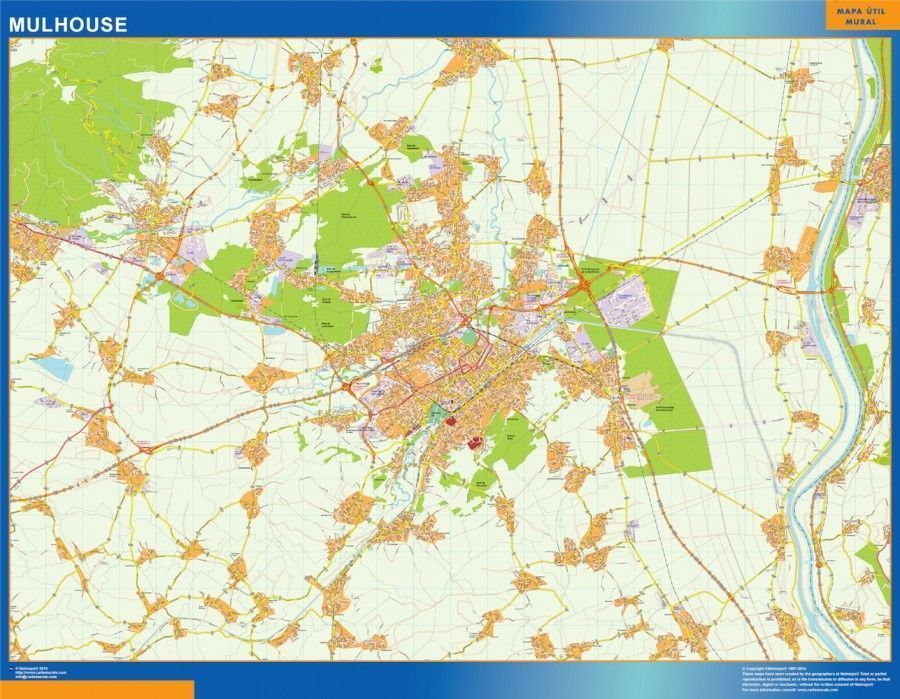 mulhouse carte magnetique