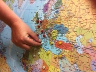 magnetic maps